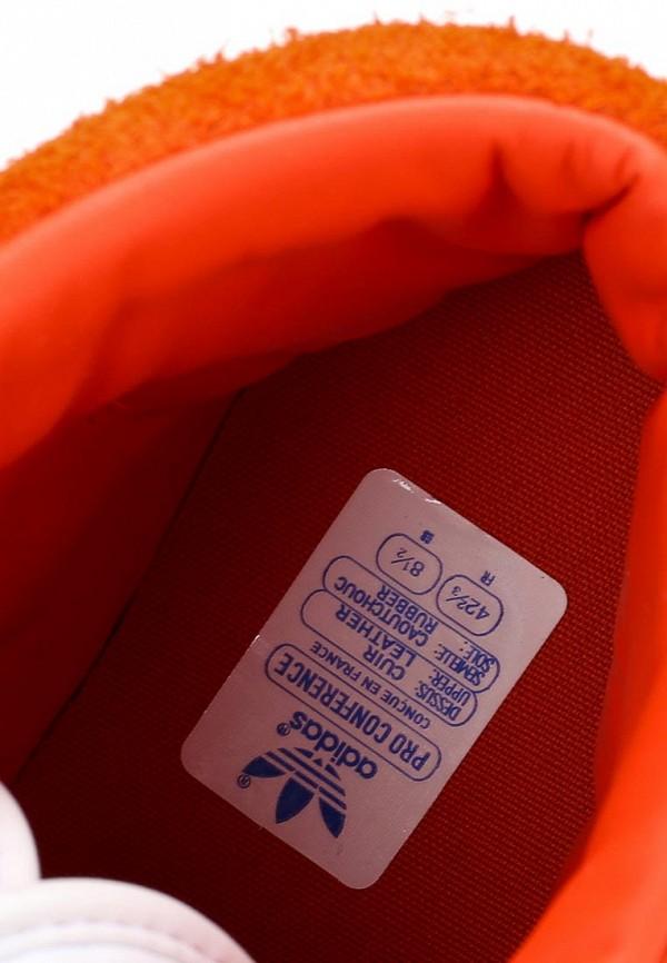 Мужские кеды Adidas Originals (Адидас Ориджиналс) M25448: изображение 12