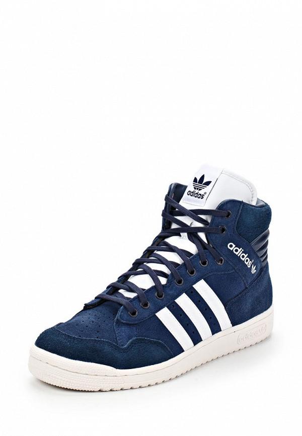 Мужские кеды Adidas Originals (Адидас Ориджиналс) M25449: изображение 2