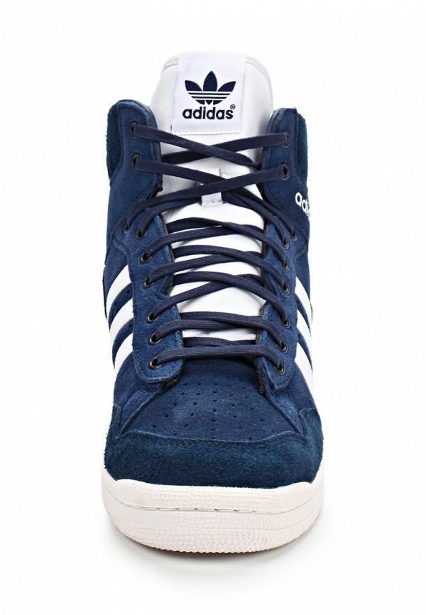 Мужские кеды Adidas Originals (Адидас Ориджиналс) M25449: изображение 7