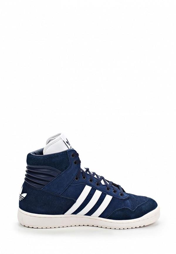 Мужские кеды Adidas Originals (Адидас Ориджиналс) M25449: изображение 9