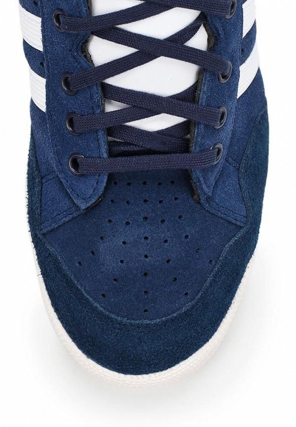 Мужские кеды Adidas Originals (Адидас Ориджиналс) M25449: изображение 11