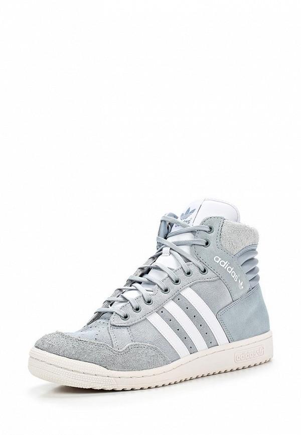 Мужские кеды Adidas Originals (Адидас Ориджиналс) M25450: изображение 2