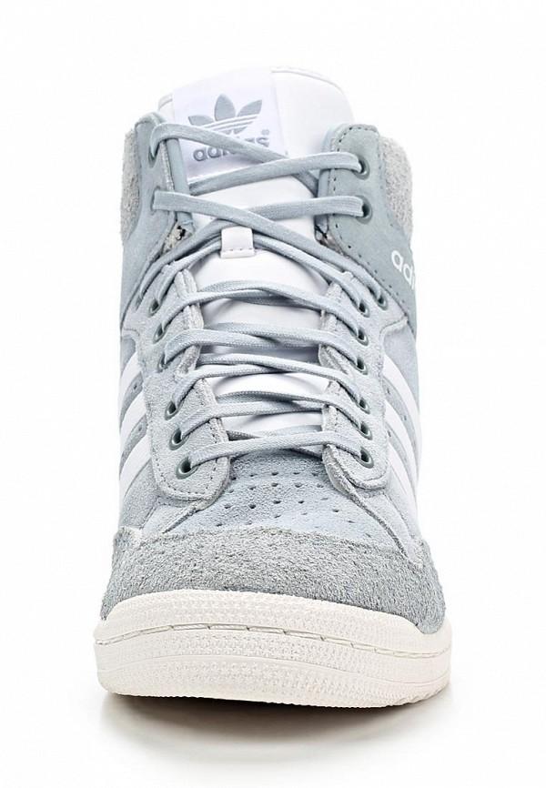 Мужские кеды Adidas Originals (Адидас Ориджиналс) M25450: изображение 7