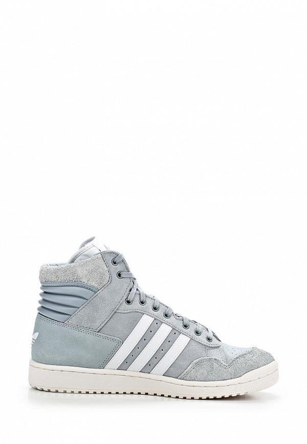 Мужские кеды Adidas Originals (Адидас Ориджиналс) M25450: изображение 9
