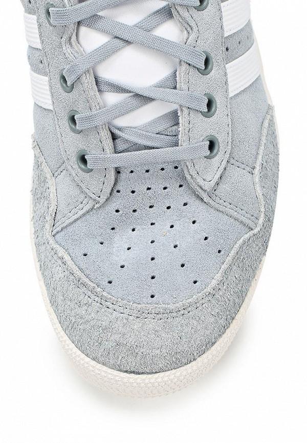 Мужские кеды Adidas Originals (Адидас Ориджиналс) M25450: изображение 11