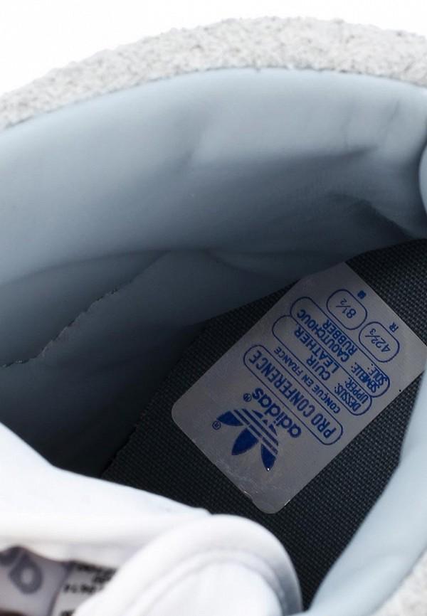Мужские кеды Adidas Originals (Адидас Ориджиналс) M25450: изображение 13