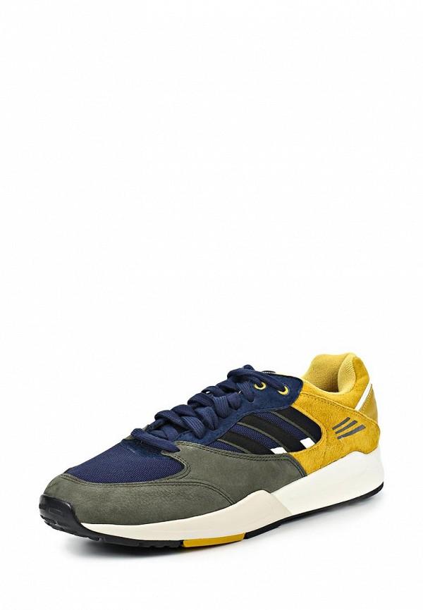 Мужские кроссовки Adidas Originals (Адидас Ориджиналс) M25459: изображение 2