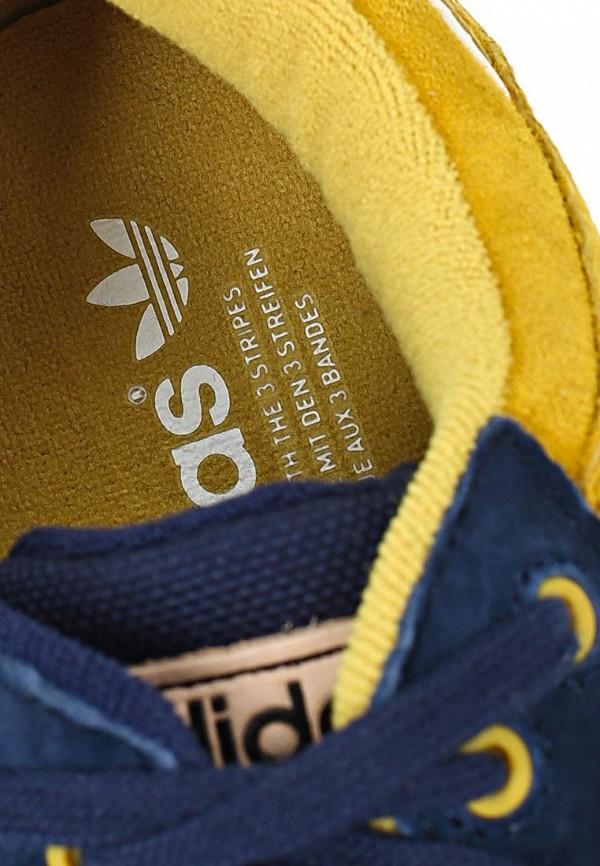 Мужские кроссовки Adidas Originals (Адидас Ориджиналс) M25459: изображение 13