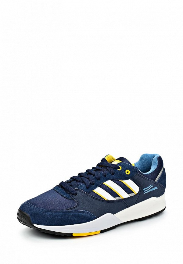 Мужские кроссовки Adidas Originals (Адидас Ориджиналс) M25467: изображение 2