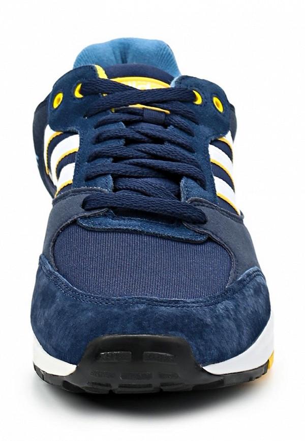 Мужские кроссовки Adidas Originals (Адидас Ориджиналс) M25467: изображение 6