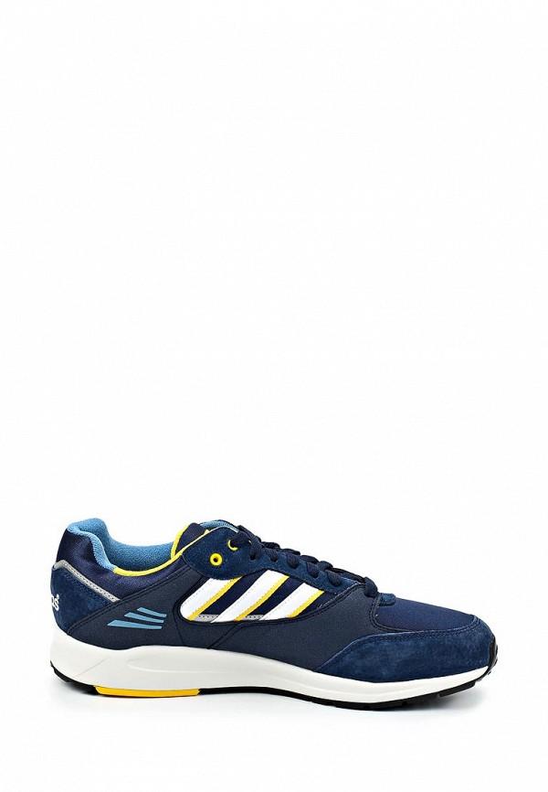 Мужские кроссовки Adidas Originals (Адидас Ориджиналс) M25467: изображение 8