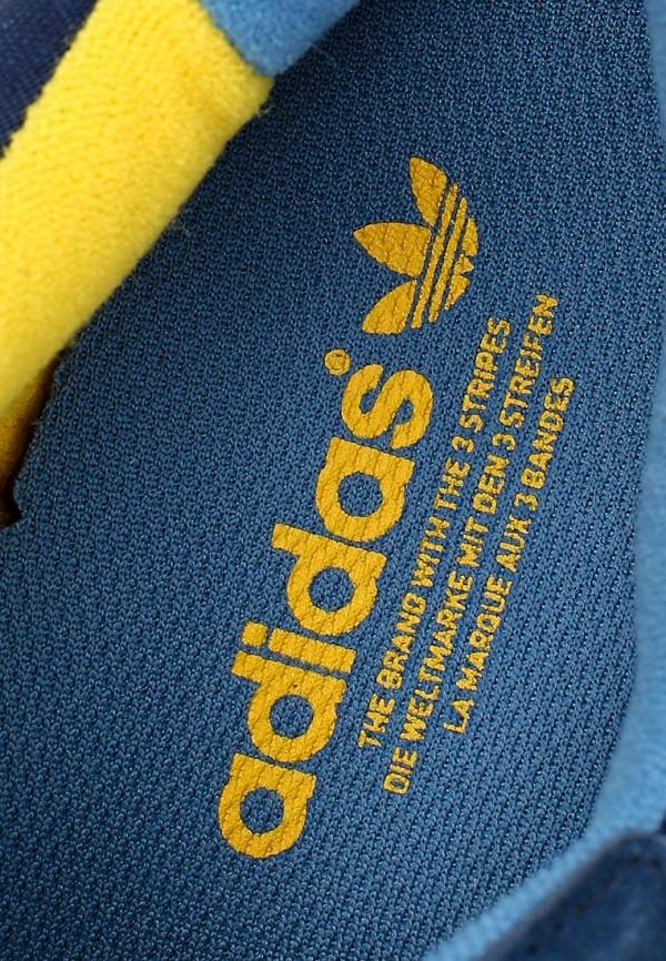 Мужские кроссовки Adidas Originals (Адидас Ориджиналс) M25467: изображение 12