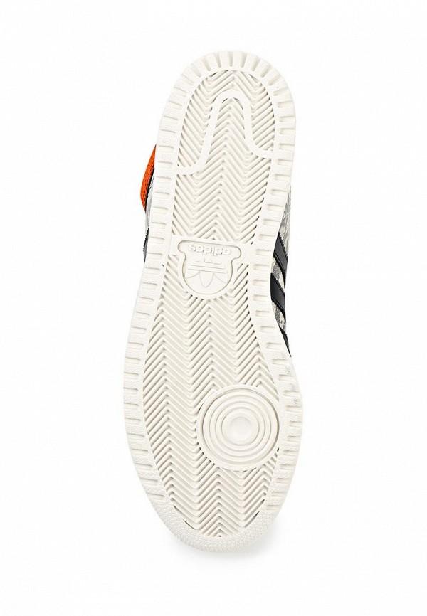 Мужские кеды Adidas Originals (Адидас Ориджиналс) M25601: изображение 4