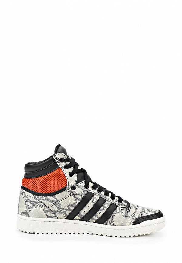 Мужские кеды Adidas Originals (Адидас Ориджиналс) M25601: изображение 8