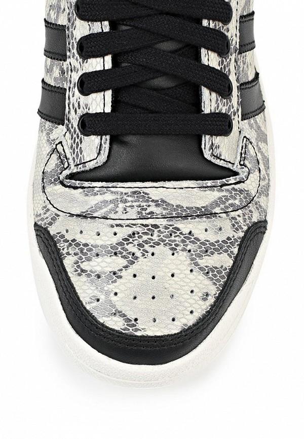 Мужские кеды Adidas Originals (Адидас Ориджиналс) M25601: изображение 10