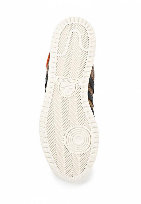 Мужские кеды Adidas Originals (Адидас Ориджиналс) M25602: изображение 5