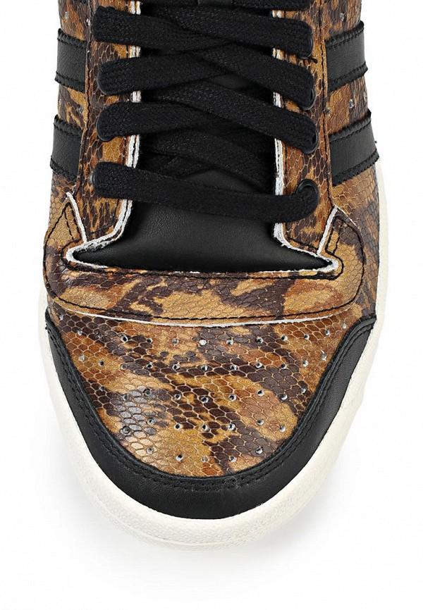 Мужские кеды Adidas Originals (Адидас Ориджиналс) M25602: изображение 11
