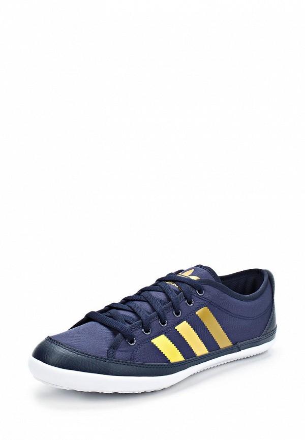 Мужские кеды Adidas Originals (Адидас Ориджиналс) M25755: изображение 2