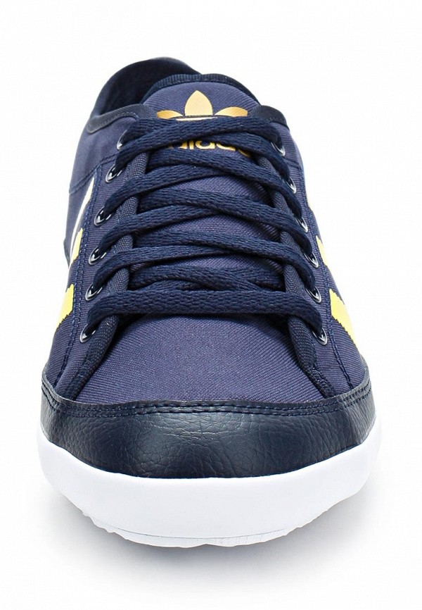 Мужские кеды Adidas Originals (Адидас Ориджиналс) M25755: изображение 7