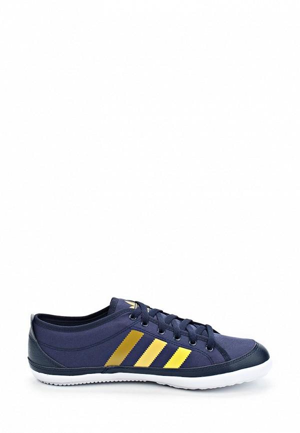 Мужские кеды Adidas Originals (Адидас Ориджиналс) M25755: изображение 9
