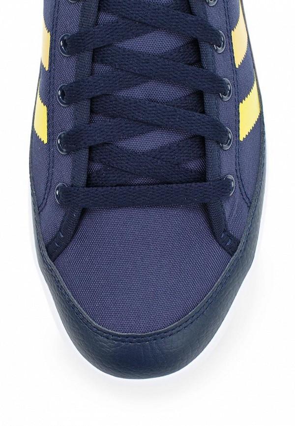 Мужские кеды Adidas Originals (Адидас Ориджиналс) M25755: изображение 11