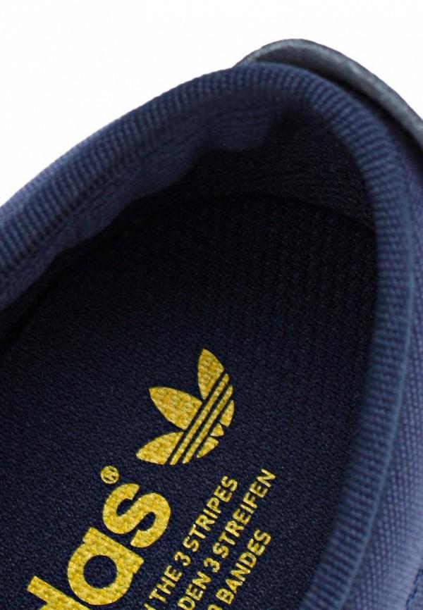 Мужские кеды Adidas Originals (Адидас Ориджиналс) M25755: изображение 13
