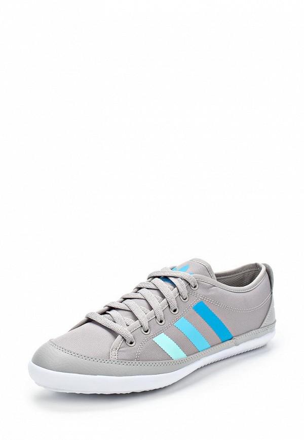 Мужские кеды Adidas Originals (Адидас Ориджиналс) M25756: изображение 2