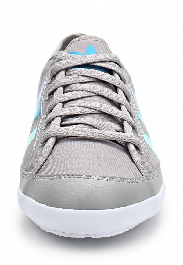 Мужские кеды Adidas Originals (Адидас Ориджиналс) M25756: изображение 6