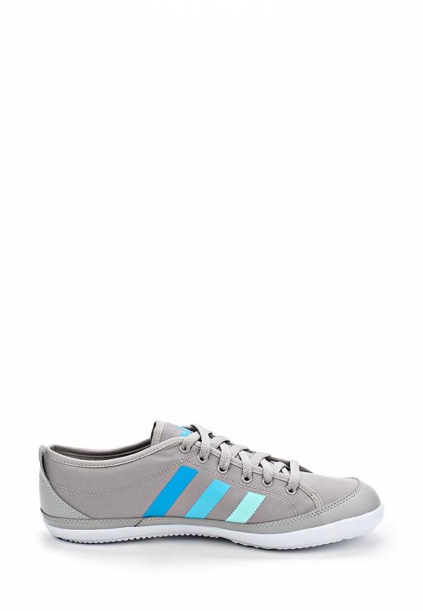 Мужские кеды Adidas Originals (Адидас Ориджиналс) M25756: изображение 8