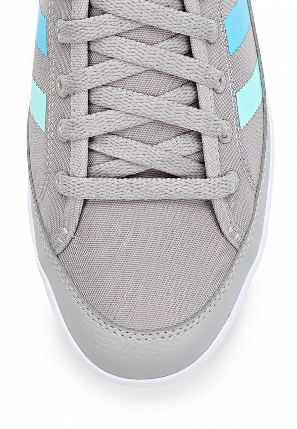 Мужские кеды Adidas Originals (Адидас Ориджиналс) M25756: изображение 10