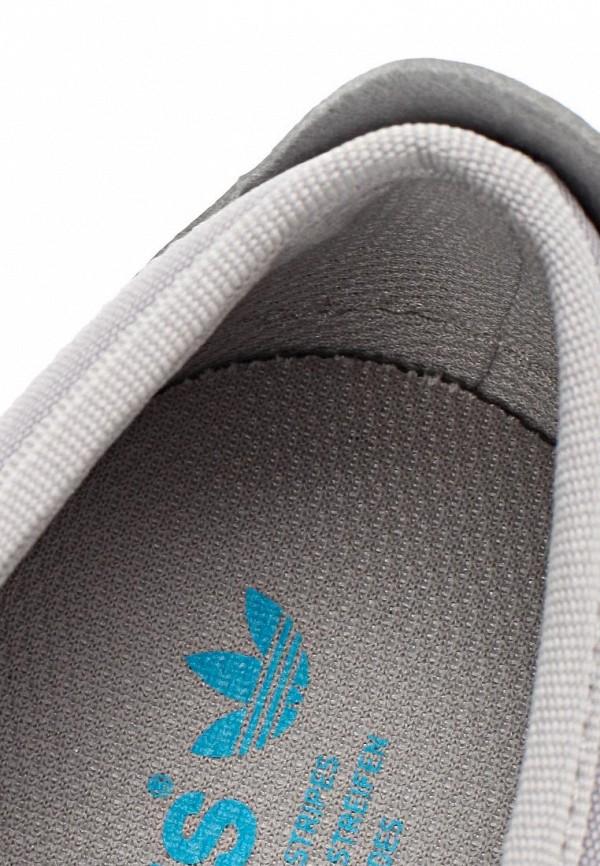 Мужские кеды Adidas Originals (Адидас Ориджиналс) M25756: изображение 12