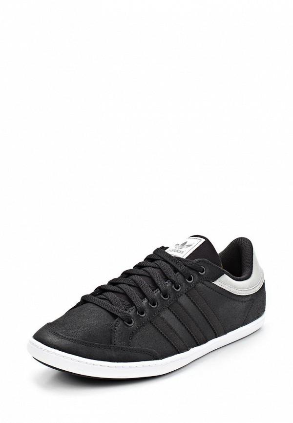 Мужские кеды Adidas Originals (Адидас Ориджиналс) M25757: изображение 8