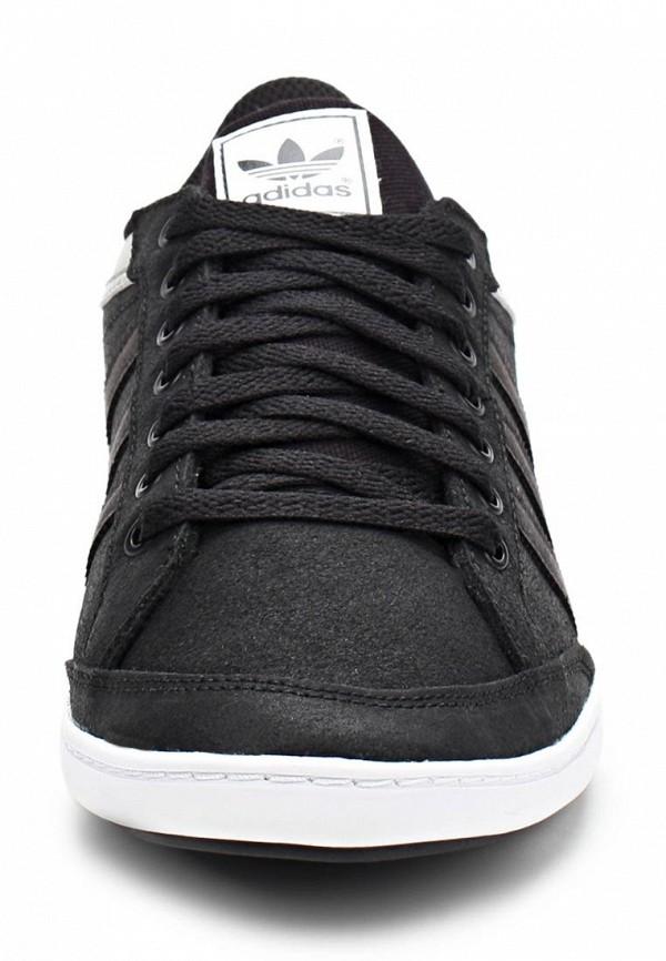 Мужские кеды Adidas Originals (Адидас Ориджиналс) M25757: изображение 7