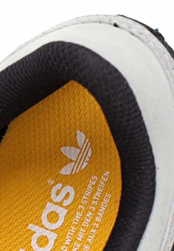 Мужские кеды Adidas Originals (Адидас Ориджиналс) M25757: изображение 13