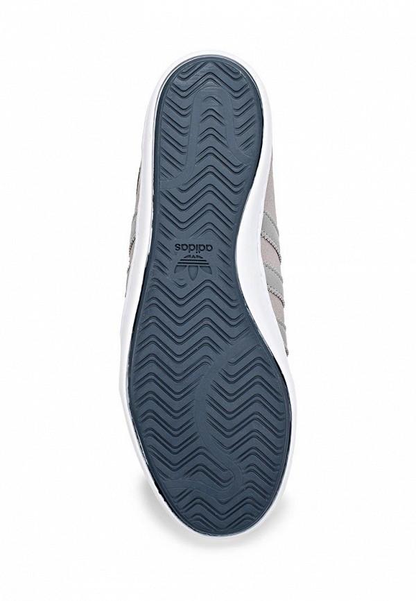 Мужские кеды Adidas Originals (Адидас Ориджиналс) M25758: изображение 4