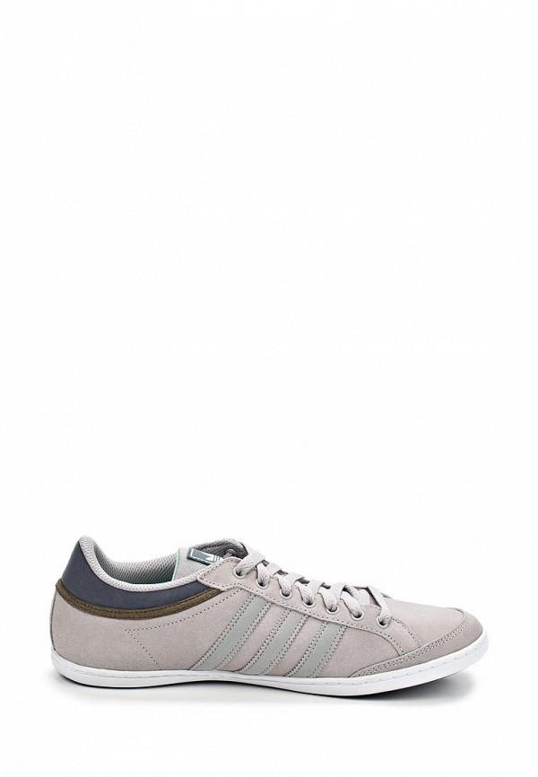 Мужские кеды Adidas Originals (Адидас Ориджиналс) M25758: изображение 8