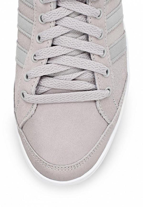 Мужские кеды Adidas Originals (Адидас Ориджиналс) M25758: изображение 10