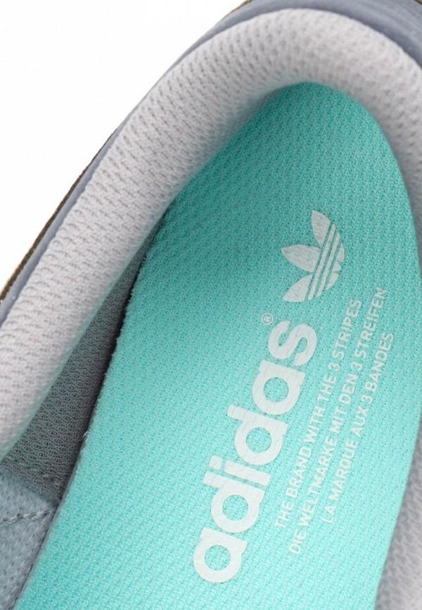 Мужские кеды Adidas Originals (Адидас Ориджиналс) M25758: изображение 12