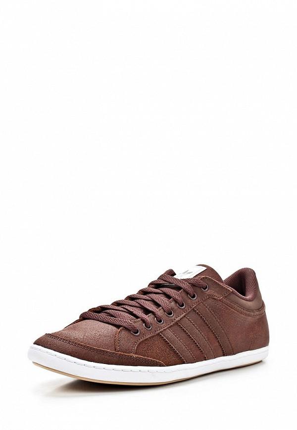 Мужские кеды Adidas Originals (Адидас Ориджиналс) M25759: изображение 2
