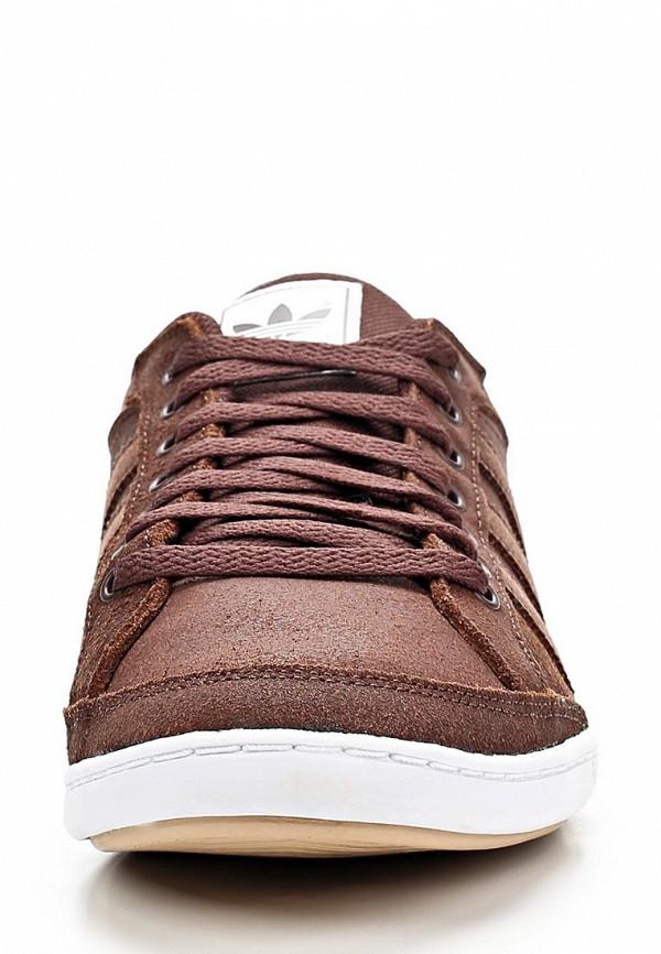 Мужские кеды Adidas Originals (Адидас Ориджиналс) M25759: изображение 9