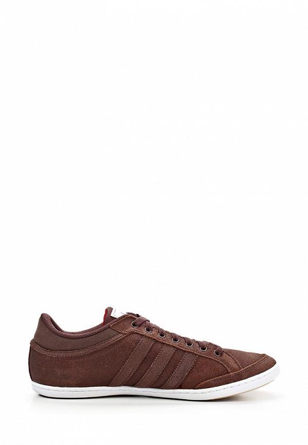 Мужские кеды Adidas Originals (Адидас Ориджиналс) M25759: изображение 8