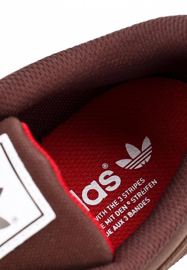 Мужские кеды Adidas Originals (Адидас Ориджиналс) M25759: изображение 12