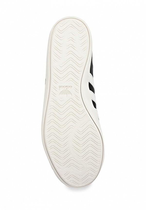 Мужские кеды Adidas Originals (Адидас Ориджиналс) M25760: изображение 4