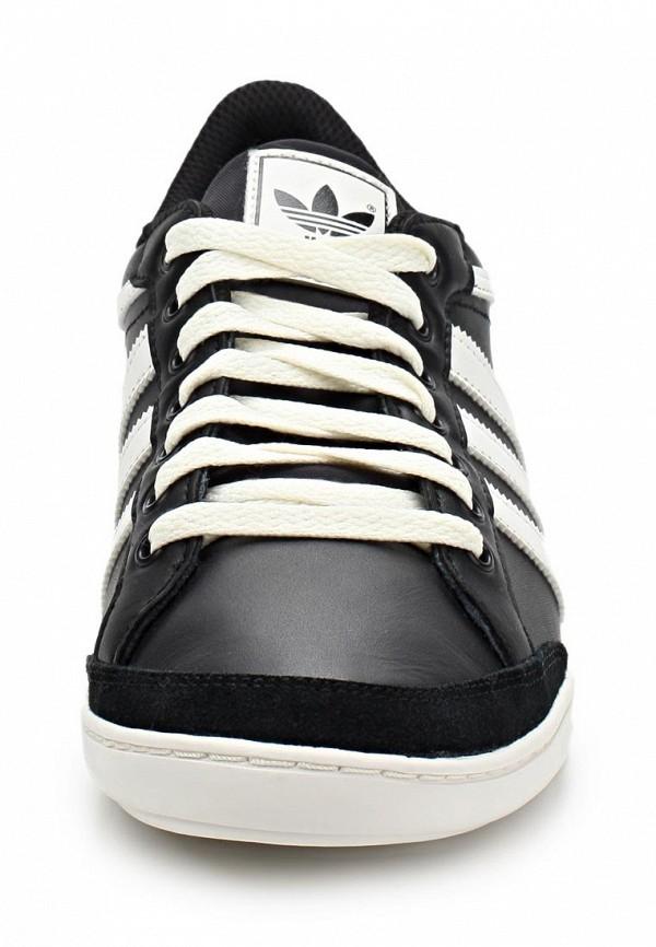 Мужские кеды Adidas Originals (Адидас Ориджиналс) M25760: изображение 6