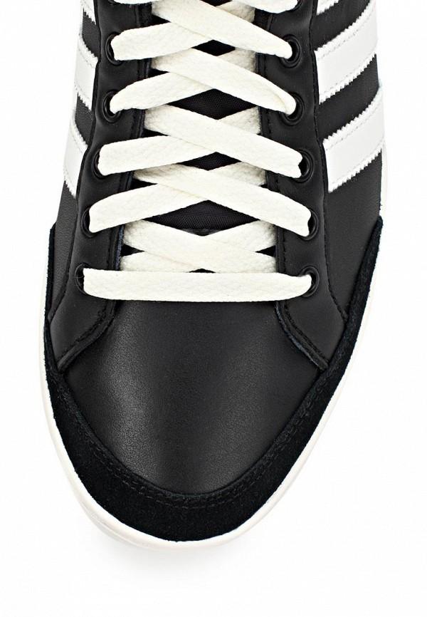 Мужские кеды Adidas Originals (Адидас Ориджиналс) M25760: изображение 10