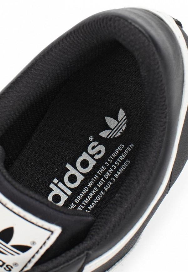 Мужские кеды Adidas Originals (Адидас Ориджиналс) M25760: изображение 12