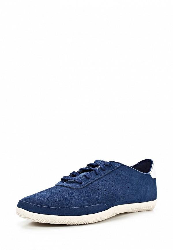 Мужские кеды Adidas Originals (Адидас Ориджиналс) M25769: изображение 2