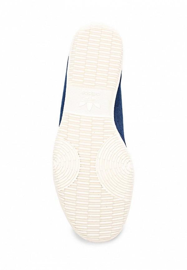 Мужские кеды Adidas Originals (Адидас Ориджиналс) M25769: изображение 5