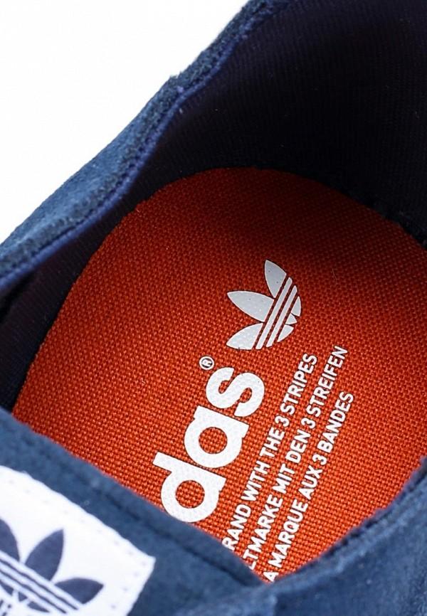 Мужские кеды Adidas Originals (Адидас Ориджиналс) M25769: изображение 13
