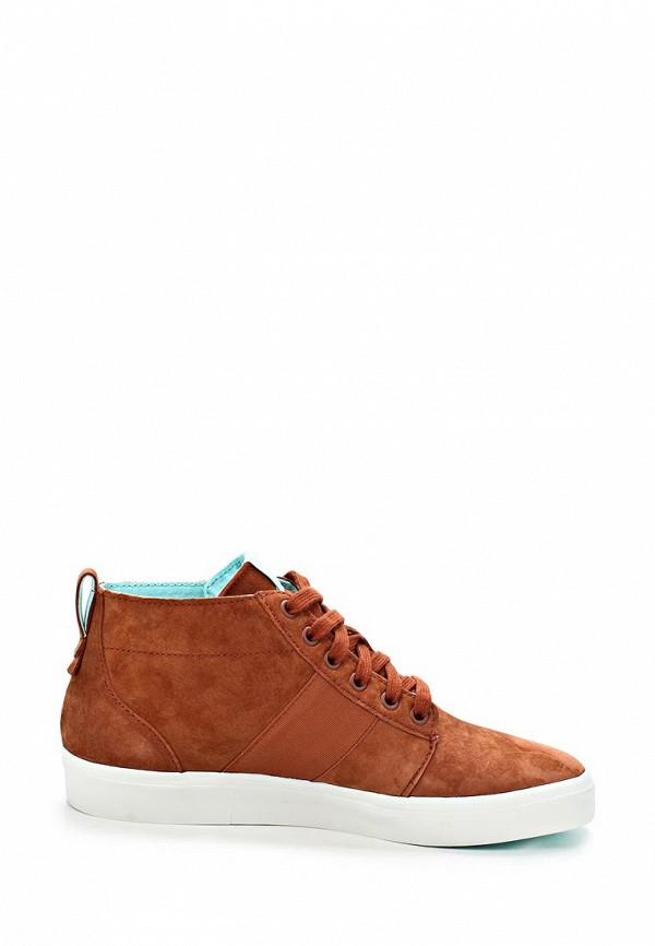 Мужские кеды Adidas Originals (Адидас Ориджиналс) M25801: изображение 8